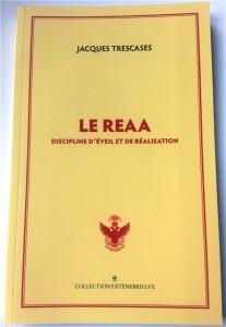 le-reaa-discipline-eveil-et-de-realisation-livre