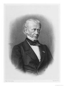 Jean-Pons Guillaume VIENNET Grand Commandeur-Grand Maître du Suprême Conseil pour la France (1860-1868)
