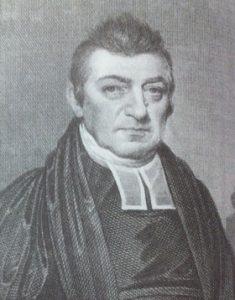 Frederick Dalcho (1770-1836)