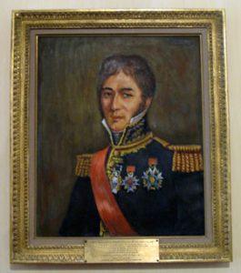 Alexandre François Auguste de GRASSE, marquis de TILLY (1765 – 1845) Premier Grand Commandeur du Suprême Conseil pour la France (1804 – 1806) Premier Grand Commandeur du Suprême Conseil des Îles Françaises d'Amériques (1802 – 1818)